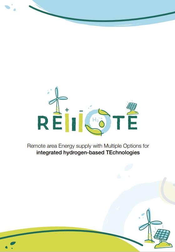 Remote Brochure 2021