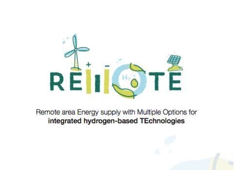 Remote: the brochure is online