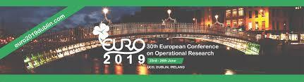 Dublin Euro Conference 2019