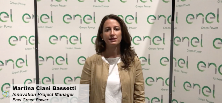 Enel Green Power on DEMO 1